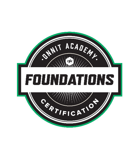 Onnit Academy foundations