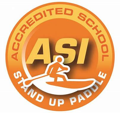 ASI Stand Up Paddle Instructor