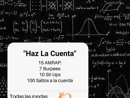 01/14/2021 - Haz La Cuenta