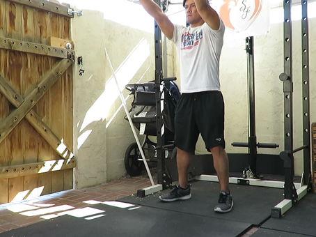 Tips y Progresión del Squat