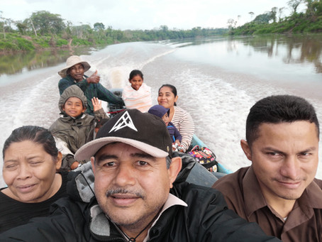 2021-03 Honduras Missions Report
