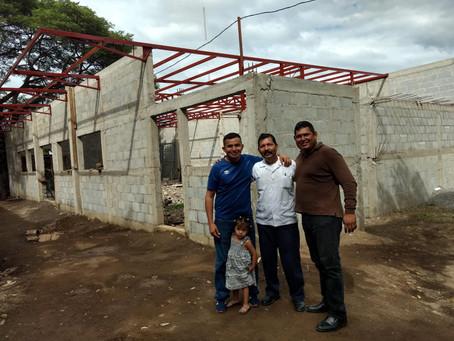 2018-11 Nicaragua Mission Report