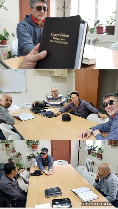 2018-10 Mongolia Mission Report Pt2