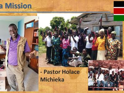 2021-02 Kenya Bibles