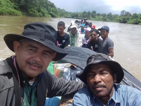 2019-08 Honduras Mission Report