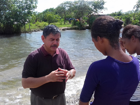 2018-12 Honduras Mission Report