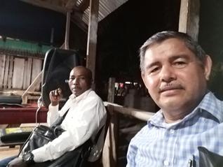 2018-10 Honduras Mission Report