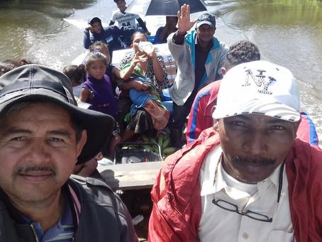 2019-02 Honduras Mission Report