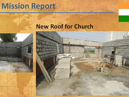 2018 India Mission Report
