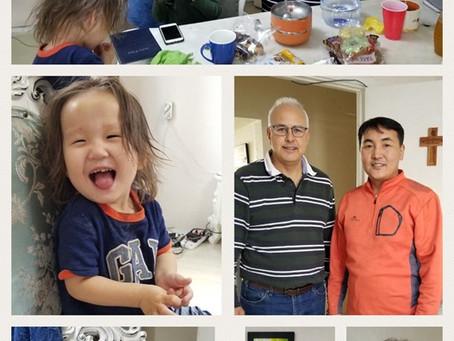 2018-10 Mongolia Mission Report Pt1