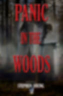 david paulides, missing 411, scariest things in the woods