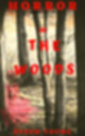 HORROR in The Woods Steph Young kindle 2