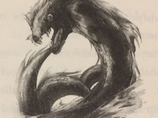 Mythology: What are some of the most frightening creatures of lore?