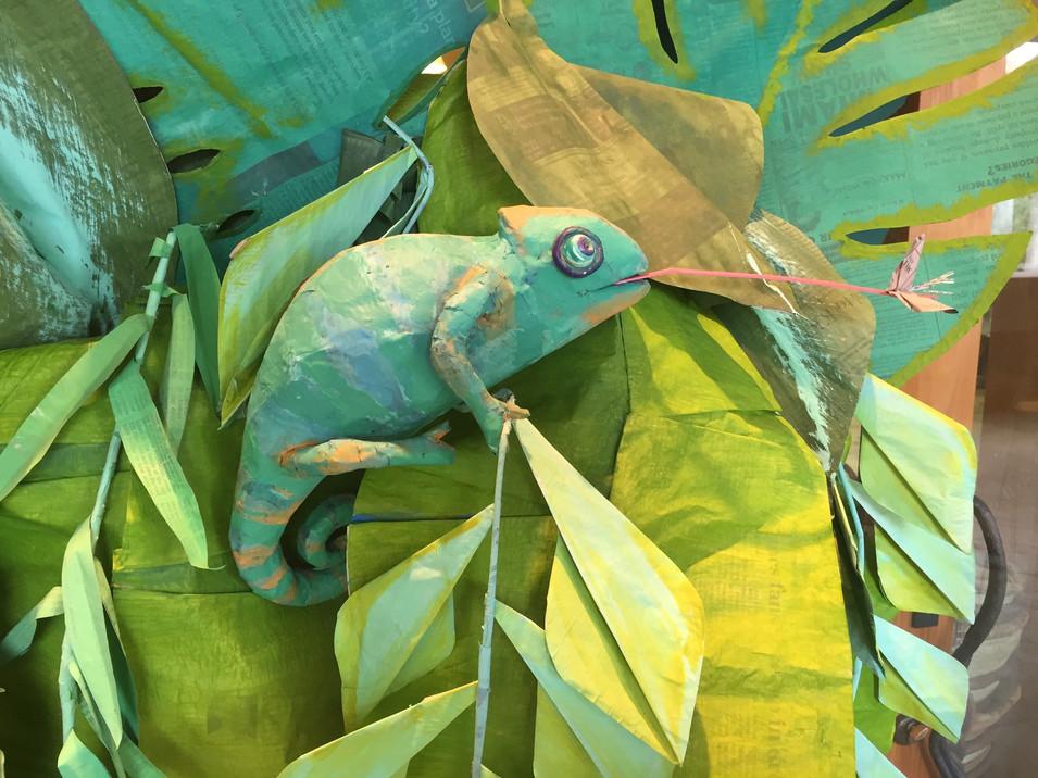Rainforest Window - Anthropologie