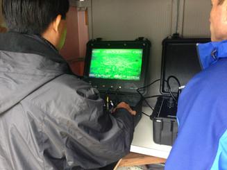 ROV Control Station