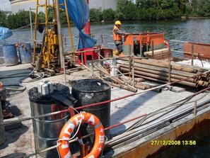 Hydro Survey