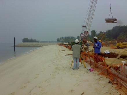 Shoreline Survey