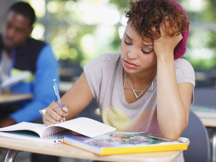 Test-taking tips from experts