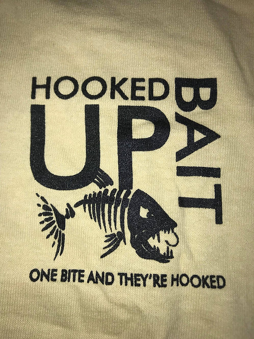 Hooked Up Shirt