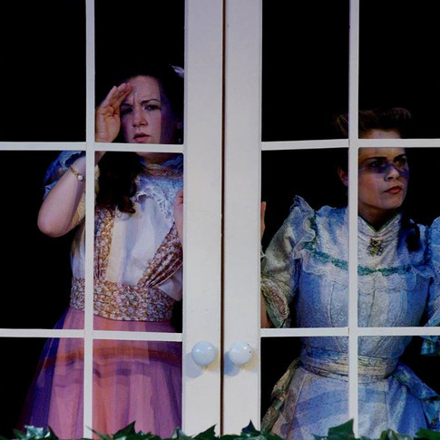 The Importance of Being Earnest, Ozark Actors Theatre