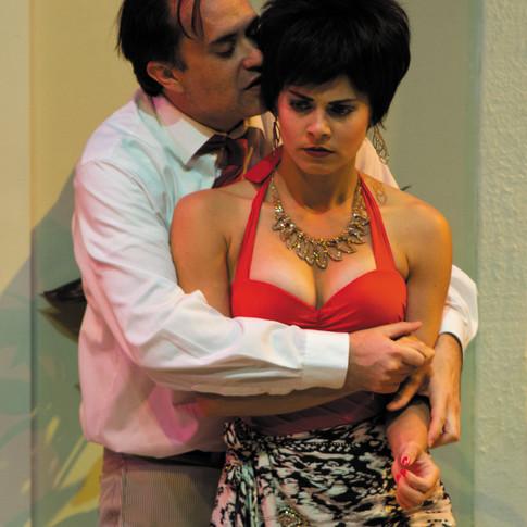 Tartuffe, American Stage Theatre Company