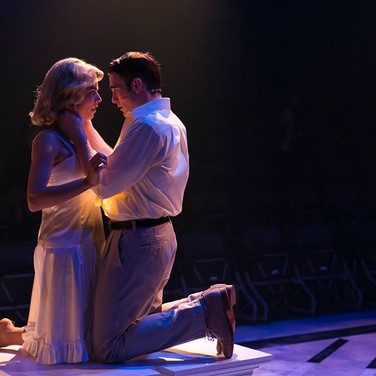 The Light in the Piazza, FreeFall Theatre