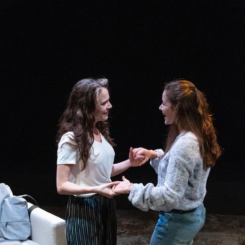 Kristen, Dike - Urbanite Theatre