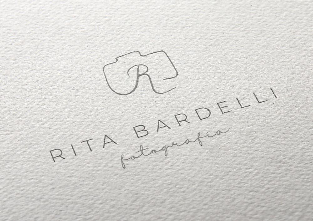 Marca Pessoal: Logotipo fotógrafa