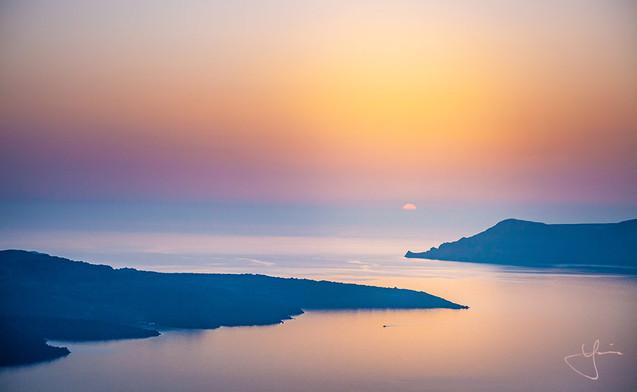Mediterranean Pastel
