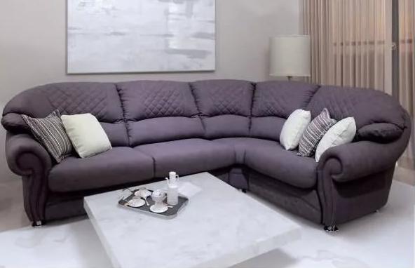 Чезаре диван угловой