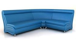 Стюарт офисный диван