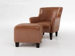 Сохо кресло