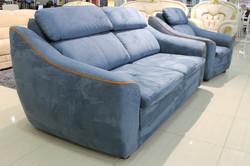 Франко диван и кресло