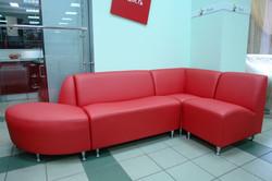 Ринго диван для офиса