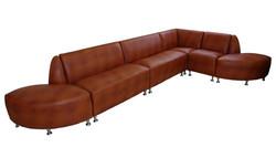 Ринго диван для офиса 3