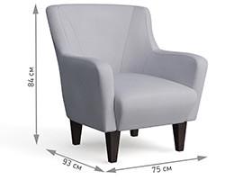 Сохо кресло фабрика Бландо