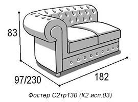 Фостер модуль 1