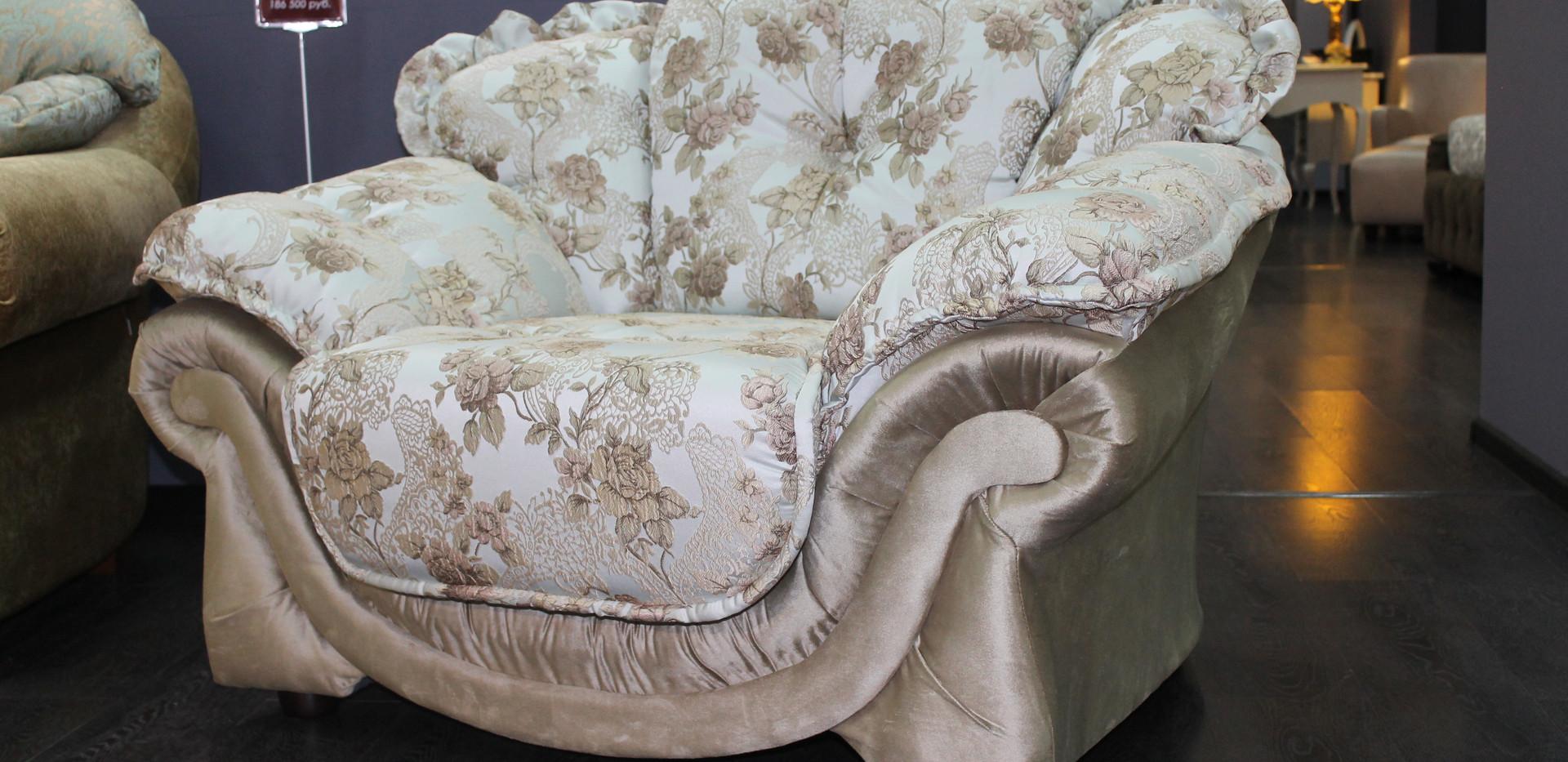 Кресло Лоретта 2