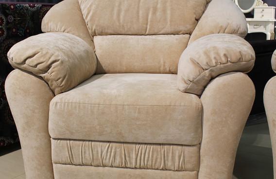 Нельсон кресло