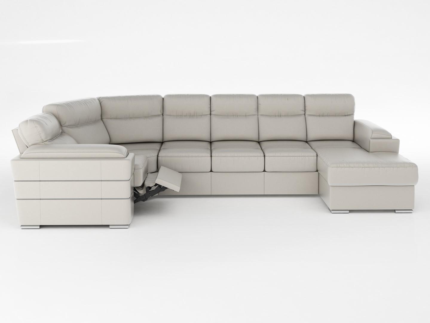 Луиджи диван