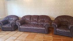 Оливер диван и кресло