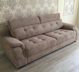 Бернардо диван