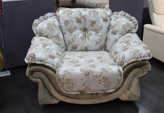 Кресло Лоретта