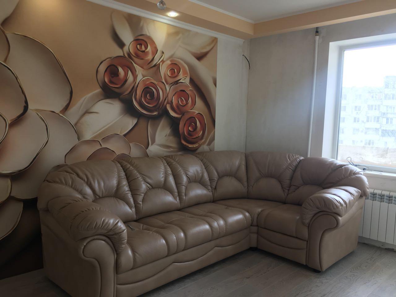 Оливер угловой диван
