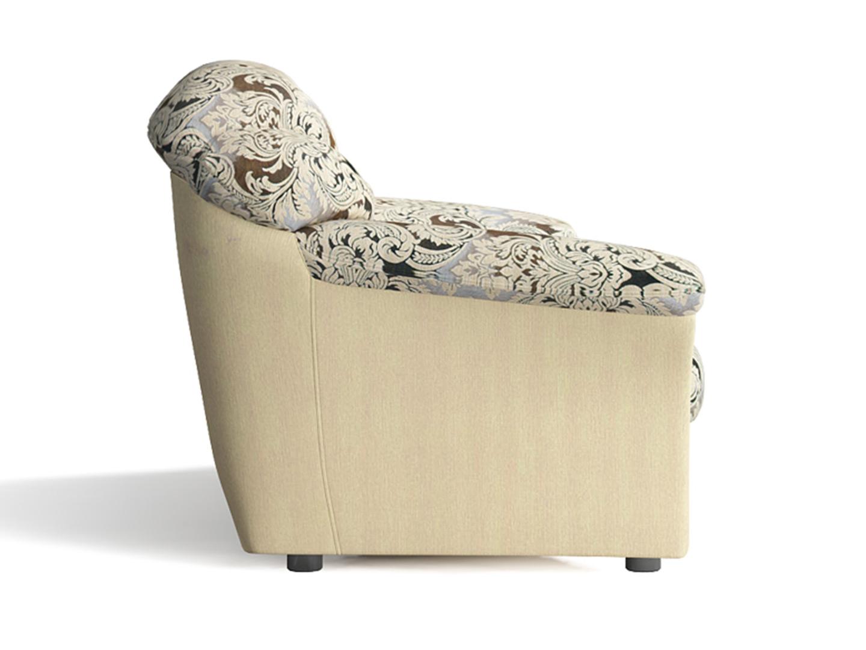 Беатриче диван (вид с боку)