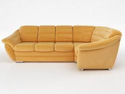 Лучано диван угловой