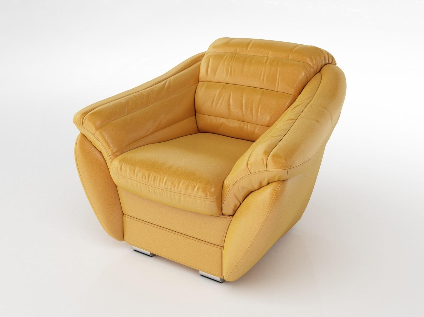 Лучано кресло