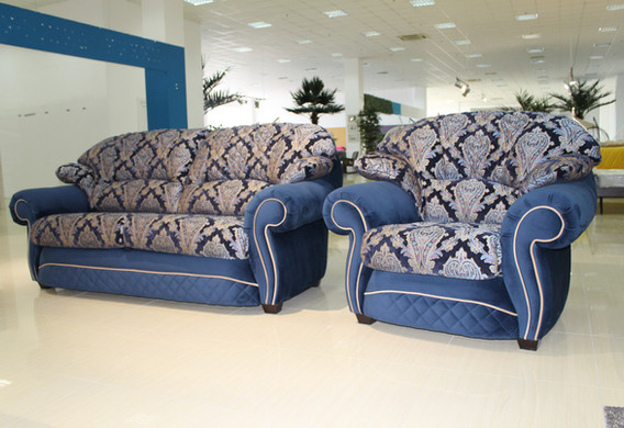 Чезаре диван и кресло