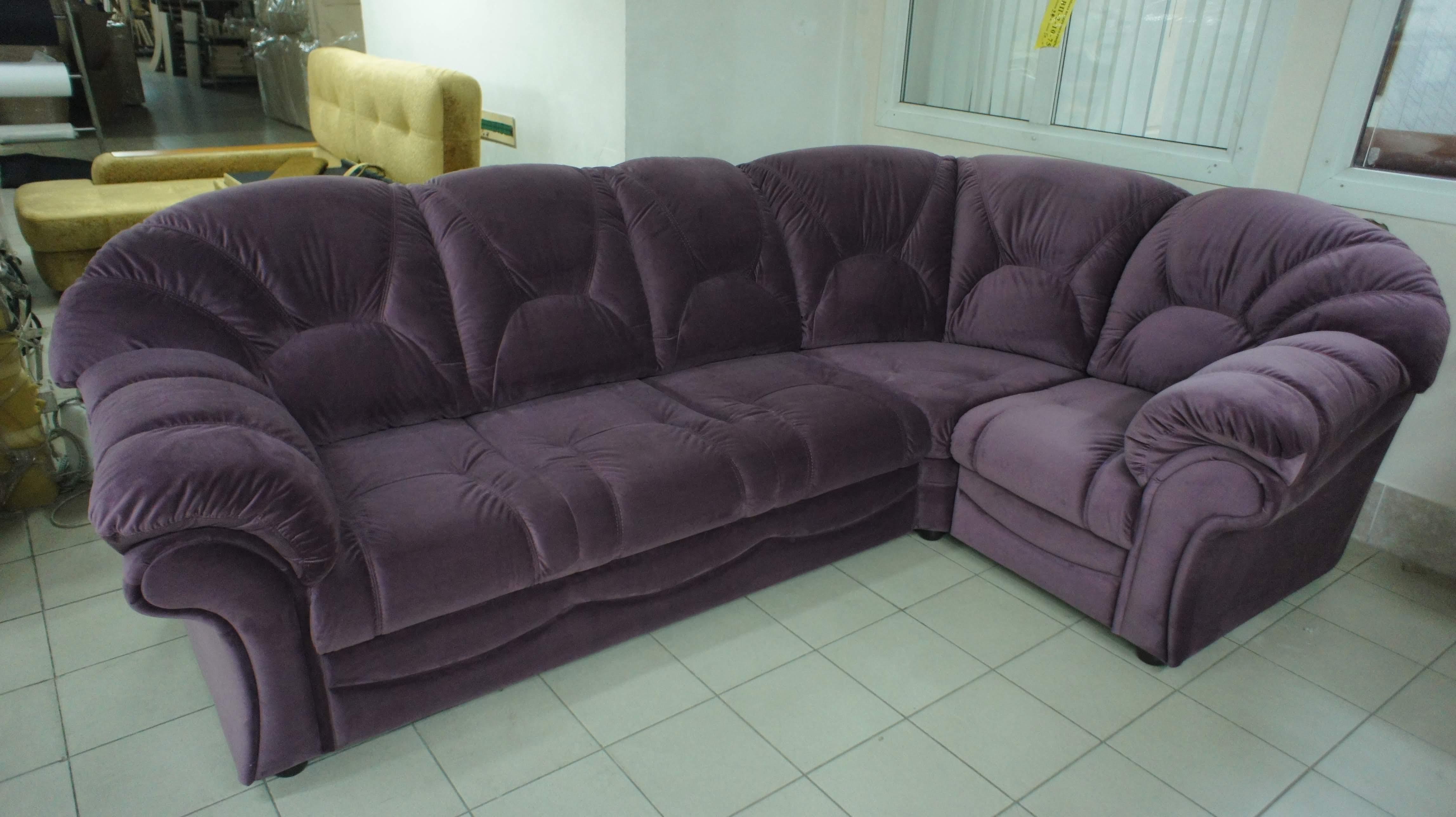 Оливер диван угловой