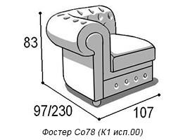 Фостер модуль 2